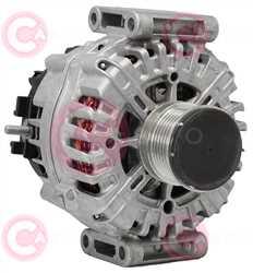 CAL15086 FRONT VALEO Type 12V 250Amp PFR6