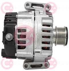 CAL15086 SIDE VALEO Type 12V 250Amp PFR6
