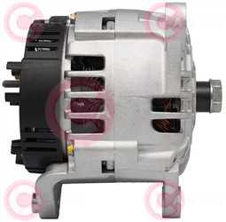 CAL15094 SIDE VALEO Type 12V 120Amp