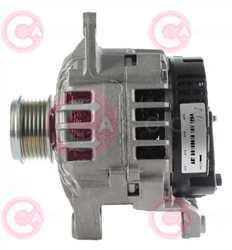 CAL15104 SIDE VALEO Type 12V 120Amp PFR6