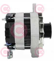CAL15113 SIDE VALEO Type 12V 70Amp PR6