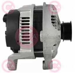 CAL15127 SIDE VALEO Type 12V 150Amp PR5