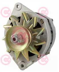 CAL15184 FRONT VALEO Type 12V 50Amp