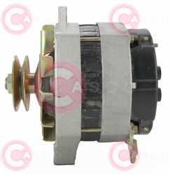 CAL15184 SIDE VALEO Type 12V 50Amp