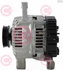 CAL15209 SIDE VALEO Type 12V 75Amp PR3