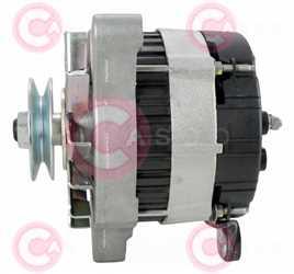 CAL15237 SIDE VALEO Type 12V 70Amp PV1