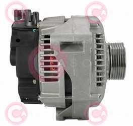CAL15300 SIDE VALEO Type 12V 150Amp PR6