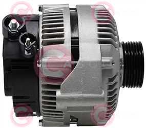 CAL15301 SIDE VALEO Type 12V 150Amp PR6