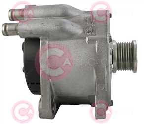 CAL15405 SIDE VALEO Type 12V 155Amp PFR7