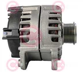 CAL15435 SIDE VALEO Type 12V 220Amp PFR7