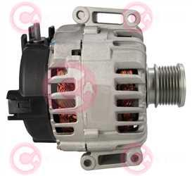 CAL15468 SIDE VALEO Type 12V 220Amp PFR7