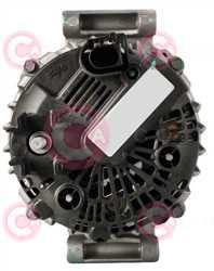 CAL15473 BACK VALEO Type 12V 150Amp PFR7