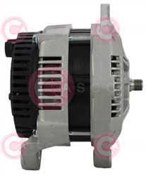 CAL15600 SIDE VALEO Type 24V 90Amp
