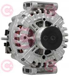 CAL15A00 FRONT VALEO Type 12V 250Amp PFR6