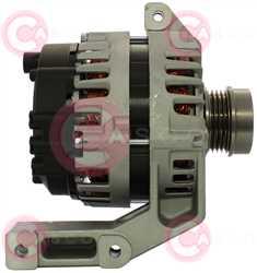 CAL15A11 SIDE VALEO Type 12V 150Amp PFR4