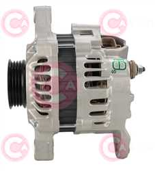 CAL20124 SIDE HITACHI Type 12V 65Amp PR4