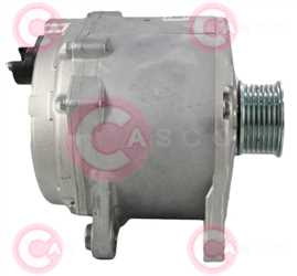 CAL20229 SIDE HITACHI Type 12V 190Amp PR7