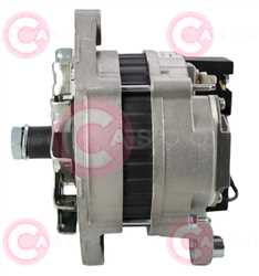 CAL21120 SIDE LETRIKA Type 12V 65Amp