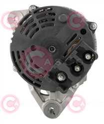 CAL30105 BACK MARELLI Type 12V 70Amp PR5