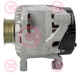 CAL30106 SIDE MARELLI Type 12V 70Amp PR5