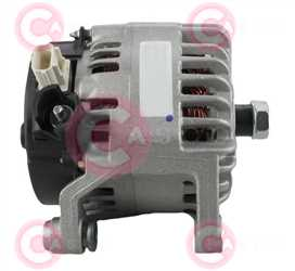 CAL30108 SIDE MARELLI Type 12V 90Amp