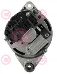 CAL30114 BACK MARELLI Type 12V 55Amp PV1