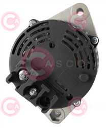 CAL30120 BACK MARELLI Type 12V 65Amp PR5