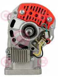 CAL30136 BACK MARELLI Type 12V 33Amp