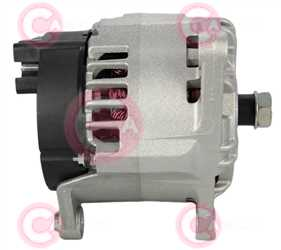 CAL30194 SIDE MARELLI Type 12V 85Amp