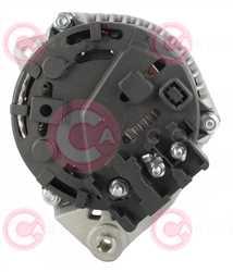 CAL30214 BACK MARELLI Type 12V 115Amp PFR6