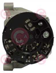 CAL30234 BACK MARELLI Type 12V 120Amp PR5