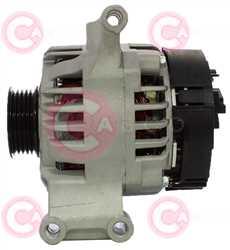 CAL30234 SIDE MARELLI Type 12V 120Amp PR5