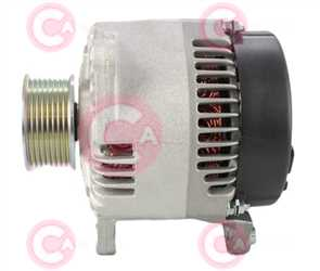 CAL30248 SIDE MARELLI Type 12V 120Amp PR8