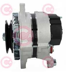CAL30608 SIDE MARELLI Type 24V 30Amp PV1