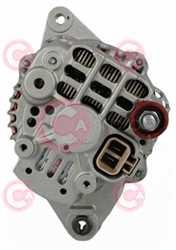 CAL32100 BACK MANDO Type 12V 60Amp PR4