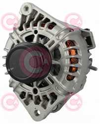 CAL32173 FRONT MANDO Type 12V 110Amp PFR6
