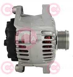 CAL32176 SIDE MANDO Type 12V 110Amp PFR6