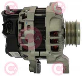 CAL32201 SIDE MANDO Type 12V 90Amp PFR6