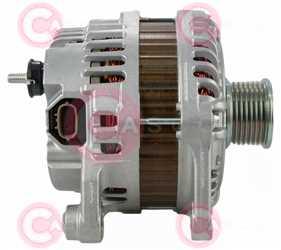 CAL35362 SIDE MITSUBISHI Type 12V 150Amp PFR7