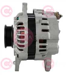 CAL38101 SIDE GREAT WALL Type 12V 100Amp PR4
