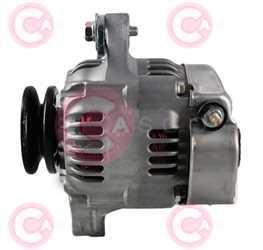 CAL40125 SIDE DENSO Type 12V 40Amp PV1