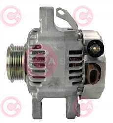 CAL40144 SIDE DENSO Type 12V 70Amp PFR5