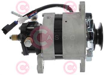 CAL40266 SIDE DENSO Type 12V 40Amp PV1