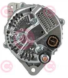 CAL40271 BACK DENSO Type 12V 120Amp PFR6
