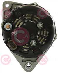 CAL40278 BACK DENSO Type 12V 150Amp PR6