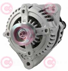 CAL40474 FRONT DENSO Type 12V