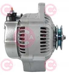 CAL40500 SIDE DENSO Type 12V 60Amp PV1