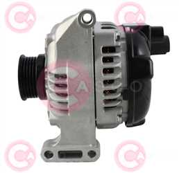 CAL40505 SIDE DENSO Type 12V