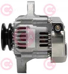 CAL40550 SIDE DENSO Type 12V 50Amp PV1