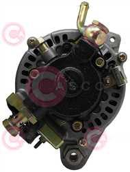 CAL40557 BACK DENSO Type 12V 55Amp PV1